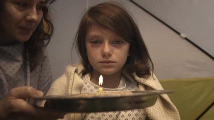Как войната се отразява на децата?!! - Антивоенна кампания