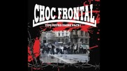 Choc Frontal - Les chacals
