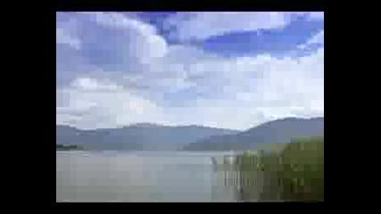 Слави И Каролина Гоцева - Охридското Езеро