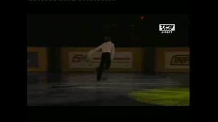 2006 Post Olympic Gala Opening