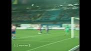 25.07.2010 Цска Москва 1 - 2 Спартак Налчик гол на Гогуа