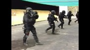 Тренировка на Австралийските специални части