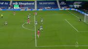 Челси отново порази вратата на УБА