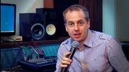 Kako snimiti pesme sa Juznim Vetrom