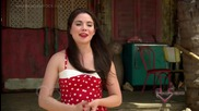 Teen Beach Movie • Запознай се а героите •