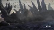 Сезон 3 на Дракони_ Ездачите _ Защитниците от Бърк (2015) Dreamworks Dragons_ Race to the Edge [hd]