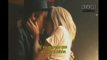 Taylor Swift - I Knew You Were Trouble (legendado)