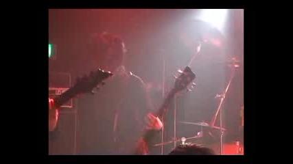 Exist † Trace - Judea [live]