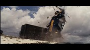 Fast Five trailer 2