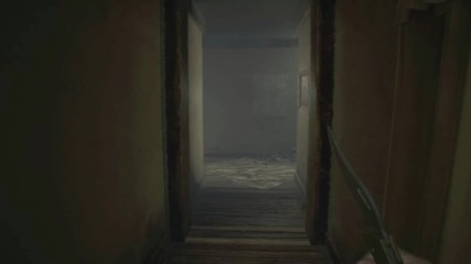 Resident Evil 7 Епизод 5 Нагоре надолу