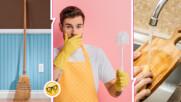Всички ги правим: Всекидневните домашни дейности, които застрашават здравето ни