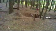 Пребиване в Западен парк 2