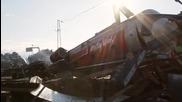 Дичо feat. V.0.xx - Млечният път / Официално видео 2012/