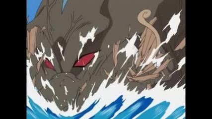 (бг субс) One Piece - 4 Високо Качество
