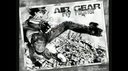 Air Gear Full Opening Song - Chain - Back On
