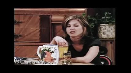Ross & Rachel - You found me
