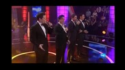 Il Divo ~ My Heart Will Go On 2013 Tve