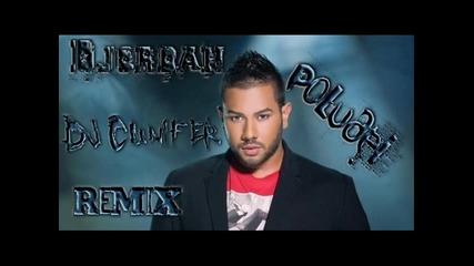 Jordan - Poludei New 2013 (dj Cunifer Remix)