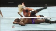 Dolph Ziggler vs. Titus O'neil: Wwe Superstars, June 12, 2014