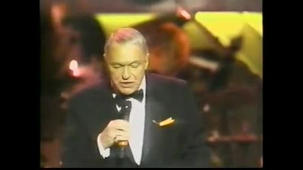 Frank Sinatra - Lady Is A Tramp (1989)
