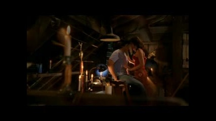 The Hottest Scenes In Smallville