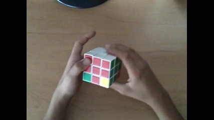 kak se redi kub4e rubik
