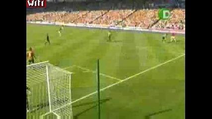 Хъл Сити - Манчестър Юнайтед 0:1