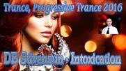 Db Stivensun - Intoxication ( Bulgarian Trance, Hard & Progressive Trance 2016 )
