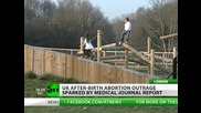 Life a Burden_ After-birth abortion outrage sparked in Uk