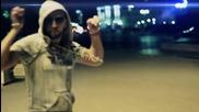 +текст Igi Androvski - На Неговото Място (official Video)