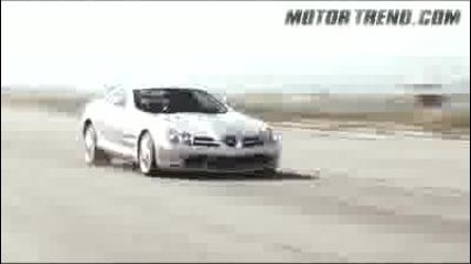 5 super cars