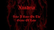 Xandria - Like A Rose On The Grave Of Love (hq)