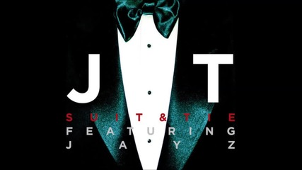Премиера: Justin Timberlake - Suit & Tie feat. Jay Z ( 2013 Lead Single )