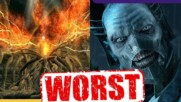 10 worst boss battles of the last decade