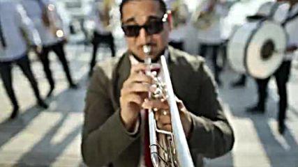 Marko Markovic Brass Band -1 Milion