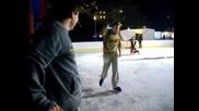 На Ледена Пързалка Част 2