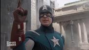 Честни Трейлъри - The Avengers