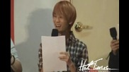 [fancam] 111010 L.joe Power Time Radio 2