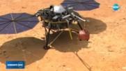 Робот ще изследва структурата на Марс