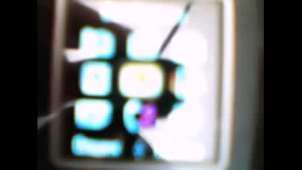 mini touchescreen phone