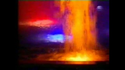 Деси Слава - Тиха нощ, свята нощ 2002/2003