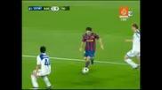 Барселона 2:0 Динамо (киев)