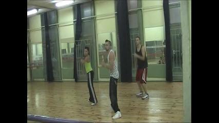 Flo Rida ft. Pleasure P - Shone by Pacho