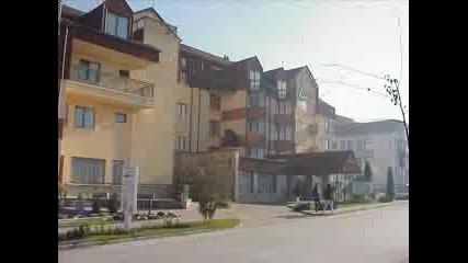 Rila & Pirin Mountains Bulgaria