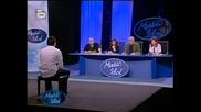 Мusic Idol 2 - Ивайло Донев Продължава 09.03.08