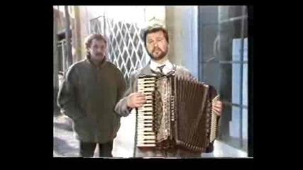 Георги Гьолски - Нощ Под Твоя Прозорец.avi