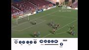 Fifa 08 - Автогол