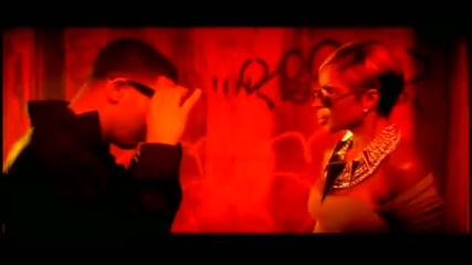 Mery J Blige the One (new Video 2009)hq