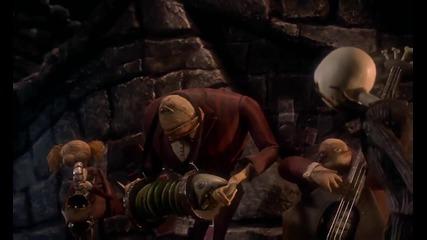 Кошмарът преди Коледа - Jack's Lament 720p