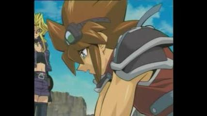 Yu - Gi - Oh! - Epizod 165 - Bronirano Teste